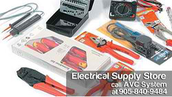 Electric Supply Store
